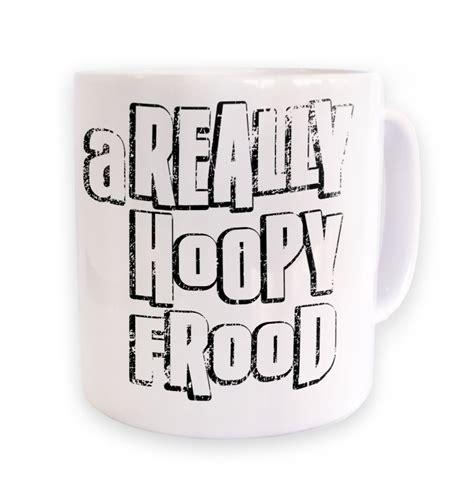 A Really Hoopy Frood mug   Somethinggeeky