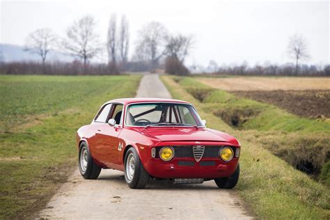 1965 Alfa Romeo Giulia 1965 alfa romeo giulia sprint gta
