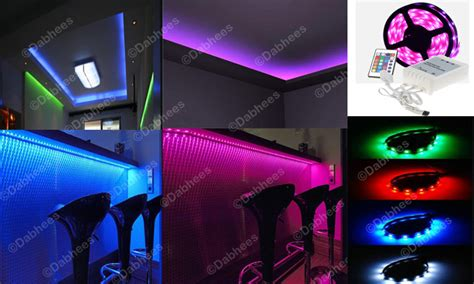 led bedroom lighting 4m living room mood lighting rgb led kitchen bedroom