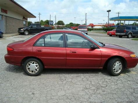 how do cars engines work 1998 mercury tracer on board diagnostic system 1998 ford escort blower motor not working