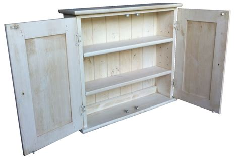 Distressed White Bathroom Cabinets by Distressed Bathroom Cabinet