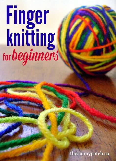 knitting yarn for beginners yarns creativity and for on