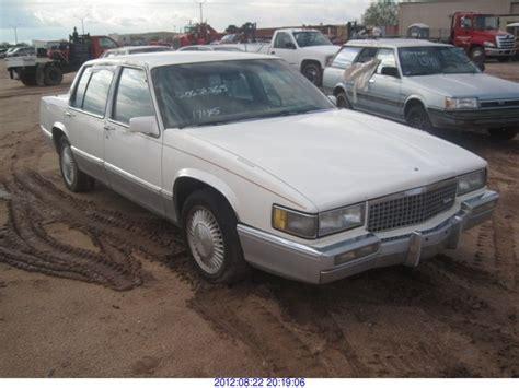 1990 Cadillac Sedan by 1990 Cadillac Sedan Rod Robertson Enterprises Inc