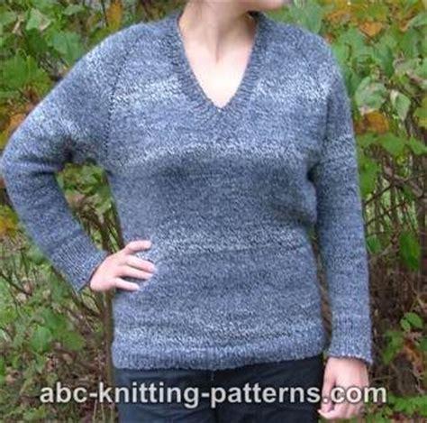 v neck cardigan knitting pattern free abc knitting patterns top v neck raglan sweater