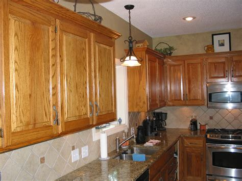 paint colors for kitchens with golden oak cabinets cabinets excellent oak cabinets for home paint colors for
