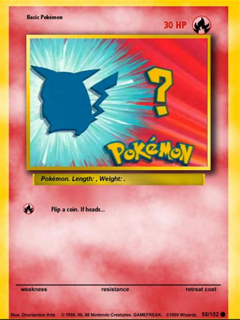 make your own pokémon card make your own card holder images images