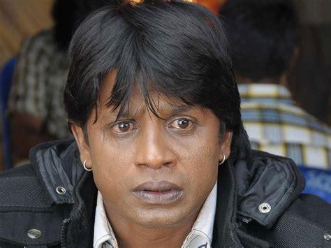 Duniya Vijay Nice Expression Photo Still From Movie Rajini ...