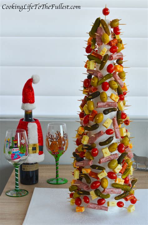 appetizer tree appetizer tree cooking to the fullest