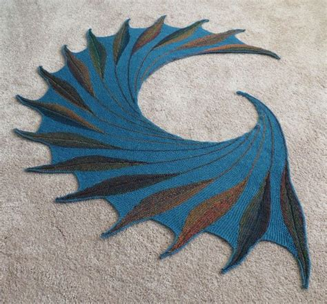dreambird knitting pattern 45 best images about veren shawl on feathers