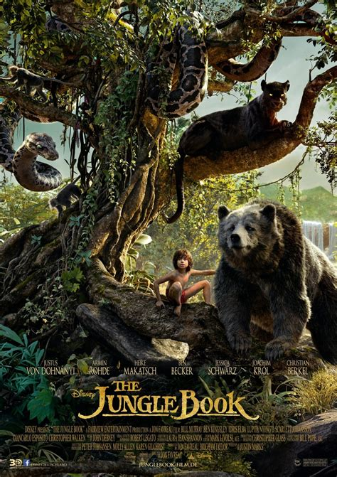 pictures from the jungle book the jungle book dvd release date redbox netflix itunes