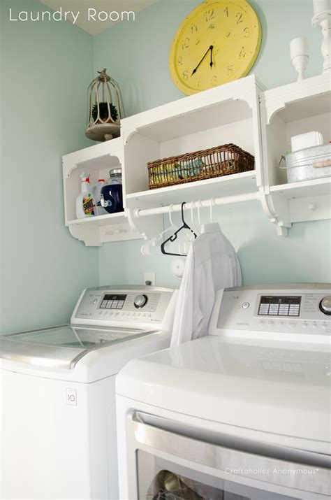 paint ideas for small laundry room 25 small laundry room ideas home stories a to z