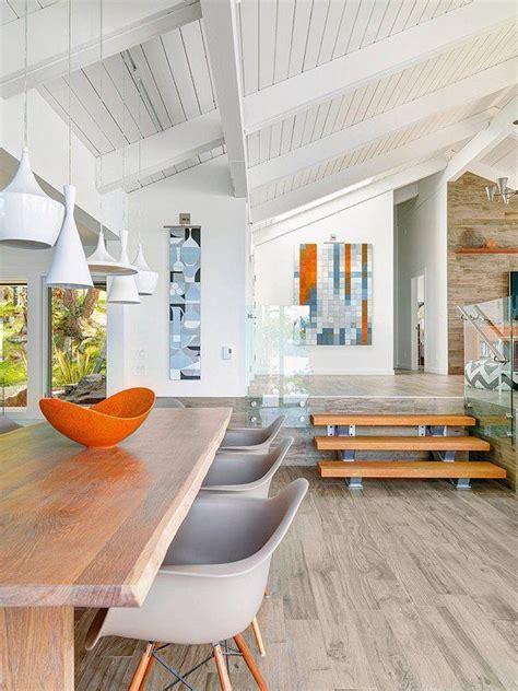 mid century modern home interiors 25 best ideas about modern interiors on