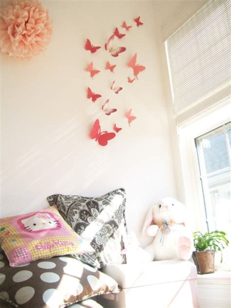 origami decorations for 20 origami decor ideas for a room kidsomania