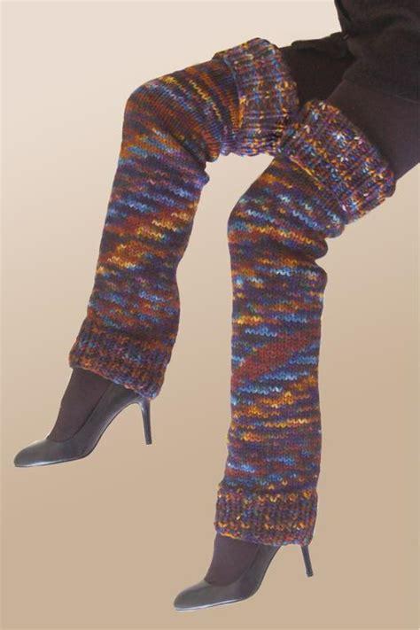 leg warmers knitting pattern leg warmer knitting patterns a knitting