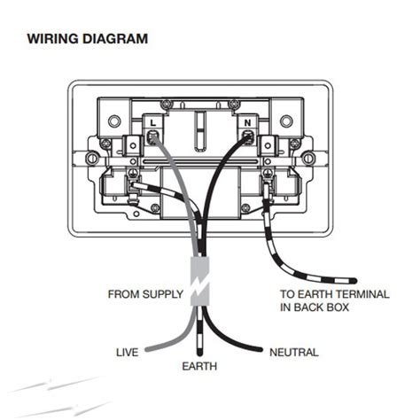 Single Pole Light Switch by Recessed Outlets 2 Gang Wire Diagram