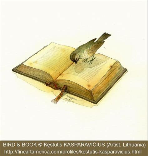 bird picture books bird book 169 kęstutis kasparavičius artist lithuania