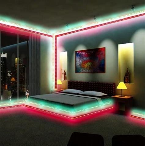 led light strips for room led light entering homes globally chinavasion