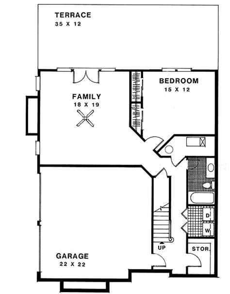 tri level house floor plans tri level floor plans 28 images tri level house plans