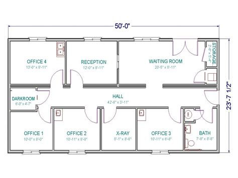free building plans office floor plan office layout floor