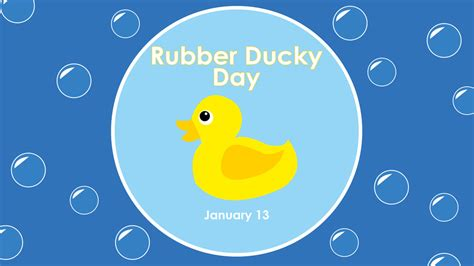 12 days of rubber sts happy friday the 13th