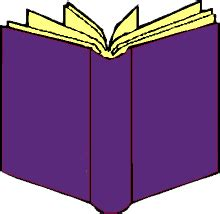 animated picture of a book image of book clipart best