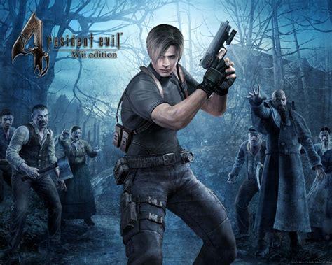 Resident Evil 4 Resident Evil Wallpaper 894834 Fanpop