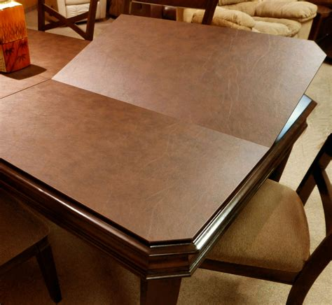 Custom Made Dining Room Tables custom made dining room table pad protector top quality