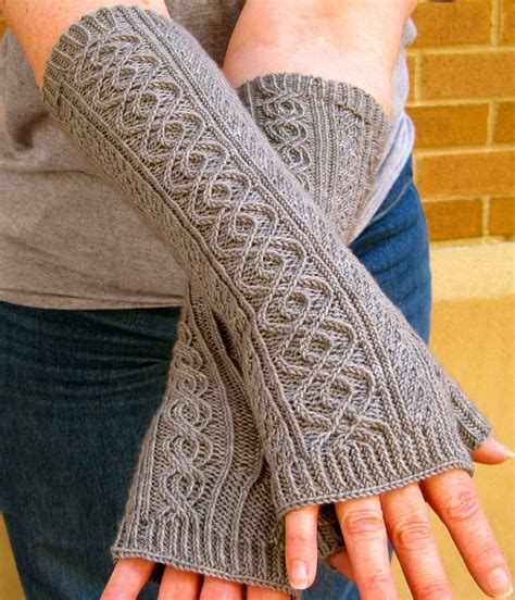 knitting gloves in the twisty mitts knitting patterns in the loop knitting