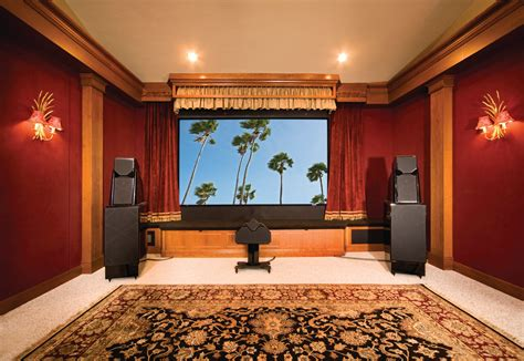 home design home theater feature design ideas personable home theatre room design