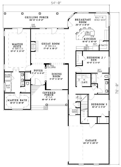 split bedroom floor plan crboger split bedroom floor plan two bedroom floor