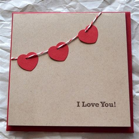 how to make a valentines card 17 best ideas about cards on card