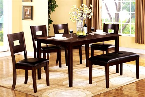 dining table and chairs for 6 solid wooden dining tables uk diningroom hispurposeinme