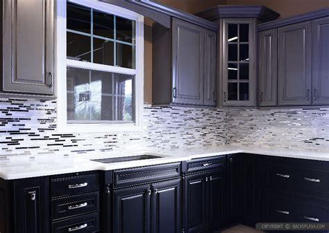 modern white kitchen backsplash tumbled marble mosaic backsplash tile backsplash