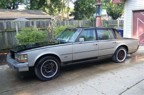 1978 Cadillac Seville Parts by Find Used 1978 Cadillac Seville Elegante Two For Sale