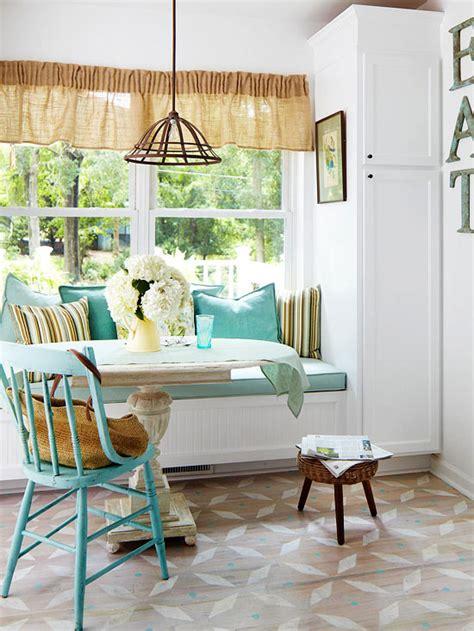 Bright Kitchen Color Ideas a few fabulous cottage decorating ideas adorable home