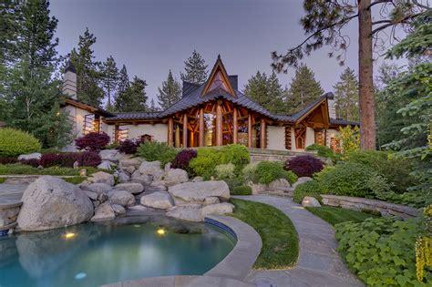 luxury homes lake tahoe lake tahoe real estate tahoe luxury properties