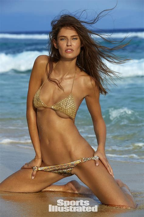 sports illustrated balti is the sports illustrated swimsuit rookie of