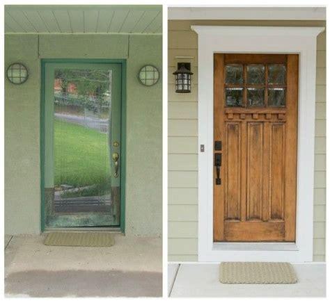 front door exterior trim 1000 images about exterior doors on shelves