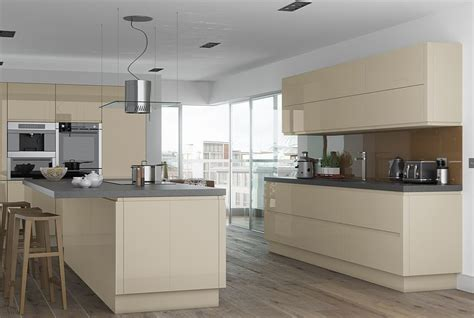 handleless kitchens birmingham get a free quote today ultimo handleless gloss kitchen lucente better