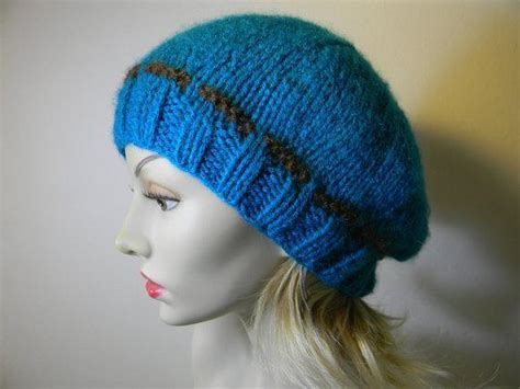 beret knitting pattern needles easy knitted beret 2 needle by louiseknits craftsy