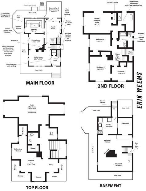 2nd floor plan design 100 2nd floor plan design best duplex floor plans