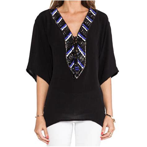 beaded blouses palmer beaded blouse for mmclothblog