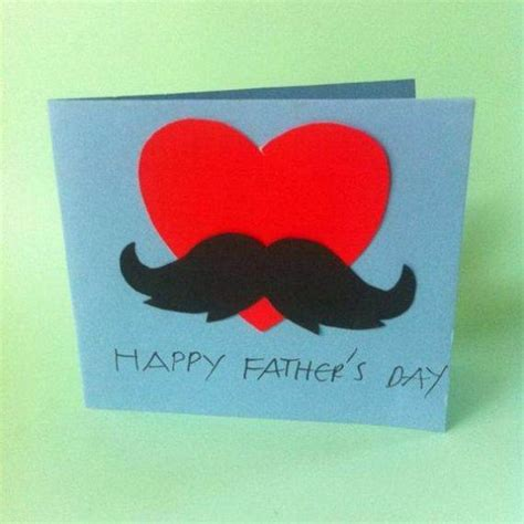 fathers day card to make fathers day card ideas family net guide
