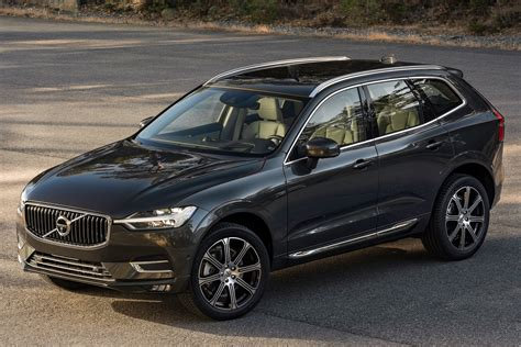 Volvo Xc 60 by Volvo Xc60 2017 Suv Revealed Official Pictures Auto