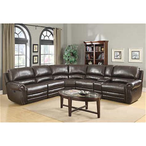 modular reclining sectional sofa leather sofas sectionals