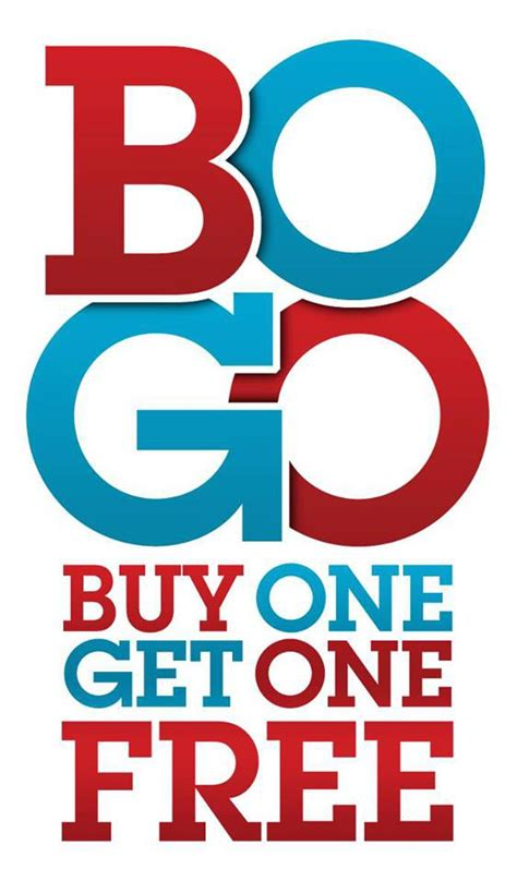 one free america on wheels bogo buy one get one free admission