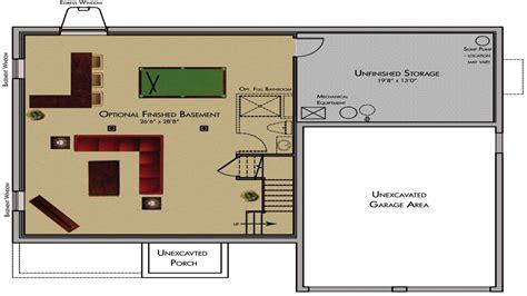 finished basement house plans cool basement ideas finished basement floor plans classic