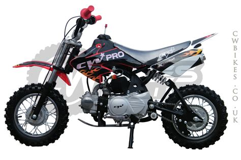 Gambar2 Motor by Fxj 110 Cw Pro 125cc Jual Motor Aksesoris Motor