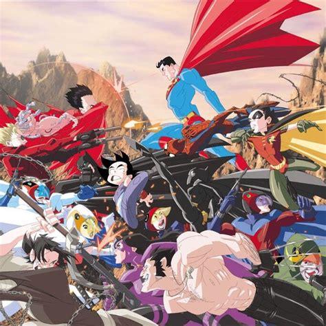 anime v anime vs comics comics amino