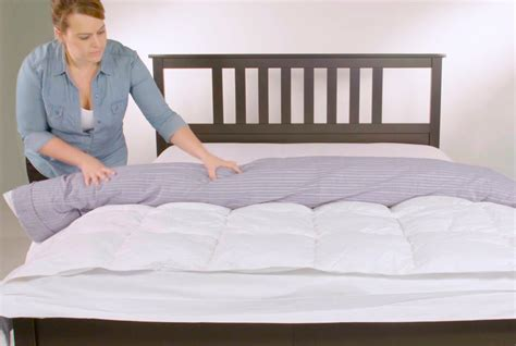 how to put duvet cover how to put on a duvet cover real simple